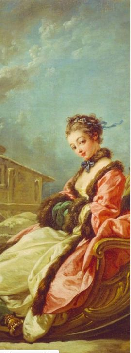 an artistic analysis of the dovecote painting by francois boucher Boucher's work is a seminal example of a more complex rococo style, full of  contradictions that combine  more françois boucher artwork and analysis.