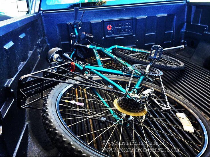 #keywest #keywestbound #mountainbike #margaritaville #travel #renewal #vegetarianreincarnation #vegetarianturnedvegan #bicycle #bike