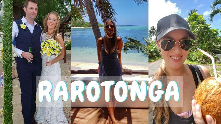 Rarotonga, Cook Islands | Travel Vlog