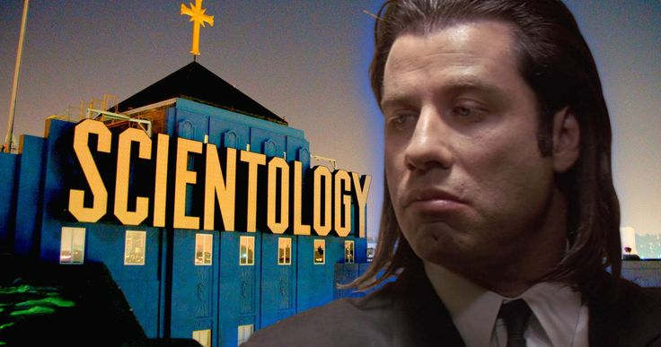 Scientology Didn't Want John Travolta to Do Pulp Fiction -- Former Scientologist official Mike Rinder told John Travolta not to take on Pulp Fiction after reading the script. -- http://movieweb.com/pulp-fiction-john-travolta-almost-dropped-out-scientology/