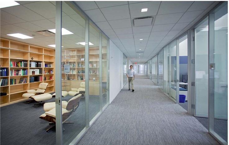 Double Glazed Walls : Double glazed aluminum business space pinterest