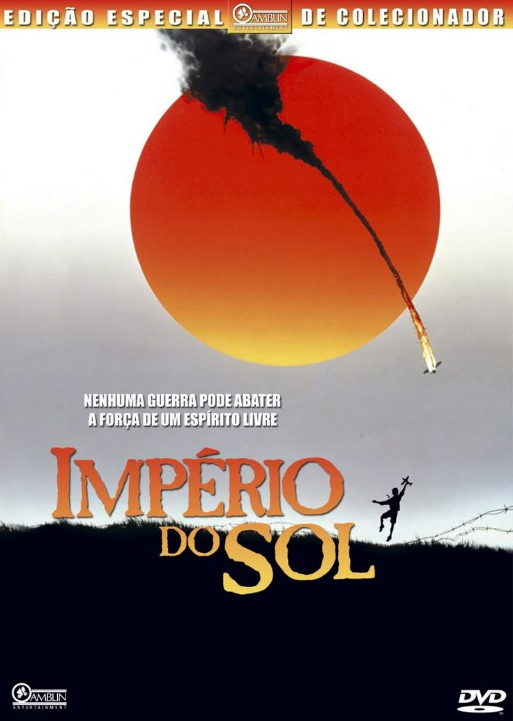 Imperio do Sol - Empire of the Sun (1987)