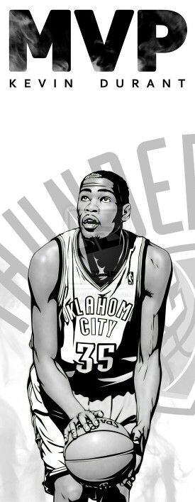 kevin durant - Kevin Durant Shoes Coloring Pages