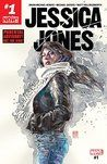 Review: Jessica Jones (2016-) #1   Jessica Jones (2016-) #1 by Brian Michael Bendis My rating: 4 of 5 starsView all my reviews