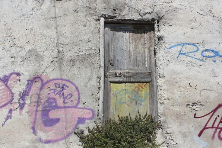 #Door #Kreta