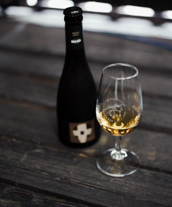 Lark Distillery Tours & Events