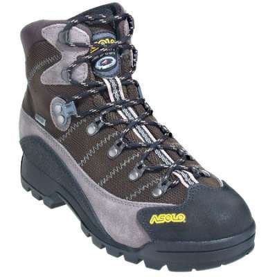 Asolo boots women s brown gore tex hiking boot a23001 257 in Women Work Boots