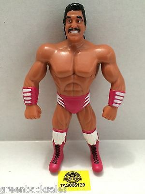 (TAS005129) - WWE WWF WCW nWo Wrestling Bend-Ems Action Figure - Marc Mero