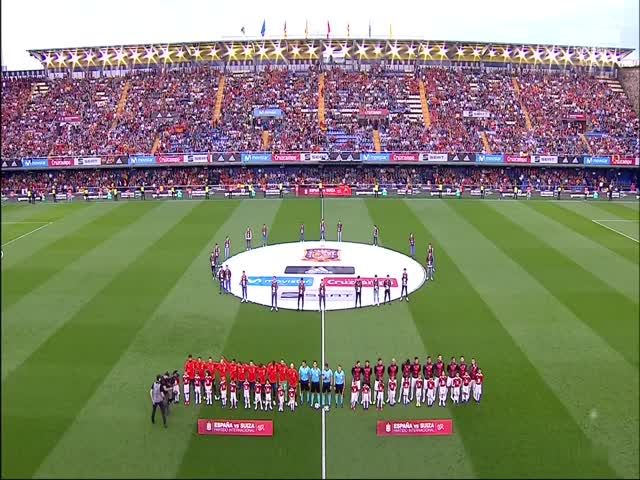 Spain Vs Switzerland Highlights Full Match Full Match Soccer Match Matches Today
