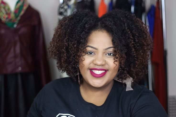 Cantu Shea Butter for Natural Hair Review & Demo   Cantu Twist Out