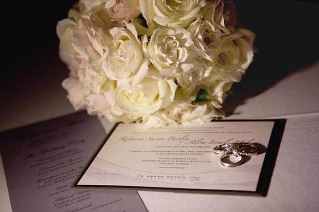 Wedding flowers by Scarlet Petal Florist Chicago, IL: Chicago Mid ...