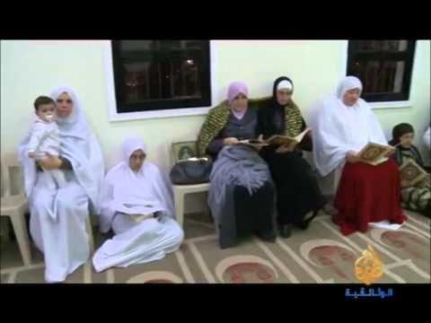 Muslims in Brazil - المسلمون في البرازيل