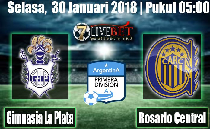 Prediksi Bola Gimnasia La Plata vs Rosario Central 30 Januari 2018. Prediksi Bola Menyajikan Hasil Skor Akhir Pertandingan kedua tim dari seluruh game