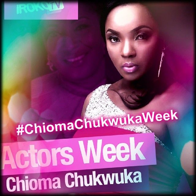 The very wonderfully talented #ChiomaAkpotha graces our #ActorsWeek on #iROKOtv #ThisWeekOniROKOtv with #ChiomaChukwukaWeek Kicking off #ChiomaAkpothaWeek check her out in the thrilling SUCCUBUS on #iROKOtvPLUS now - http://irokotv.com/video/5669/succubus #KaluIkeagwu & @UcheJombo #ChiomaChukwuka #ChiomaAkpotha #NigerianActress #NaijaActress #NollywoodMovies #nollywood