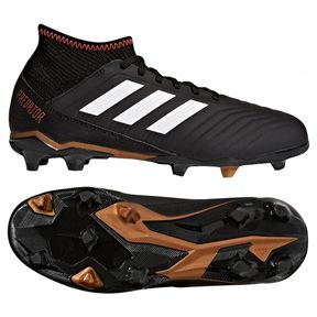 adidas Youth Predator 18.3 FG Soccer Shoes (SkyStalker): https://www.soccerevolution.com/store/products/ADI_10815_F.php