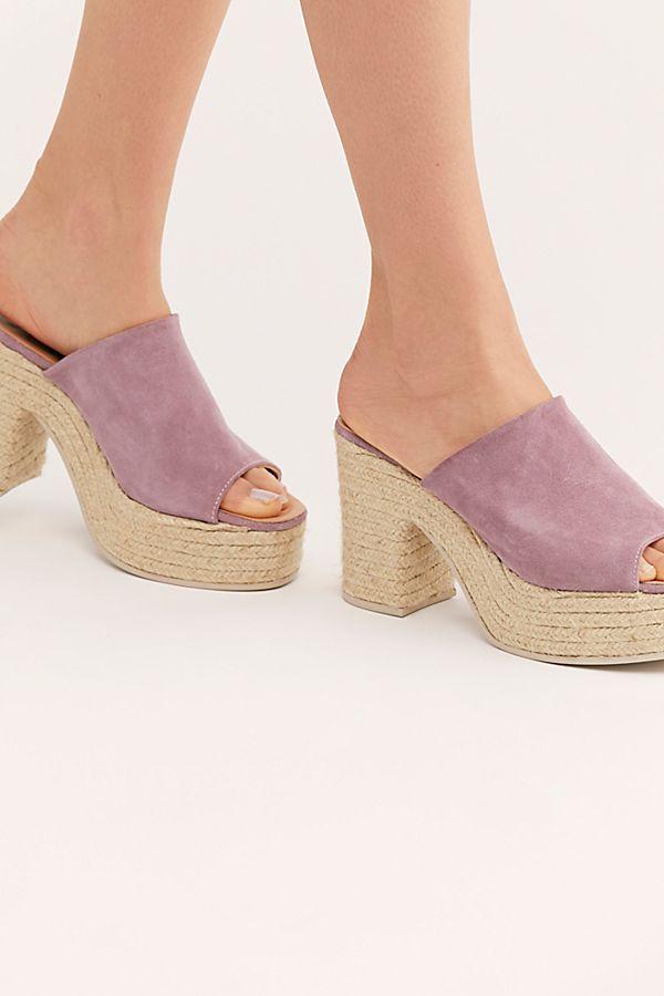ee22ce93e78 Larisa Espadrille Platform in 2019 | Fashion // | Espadrilles ...