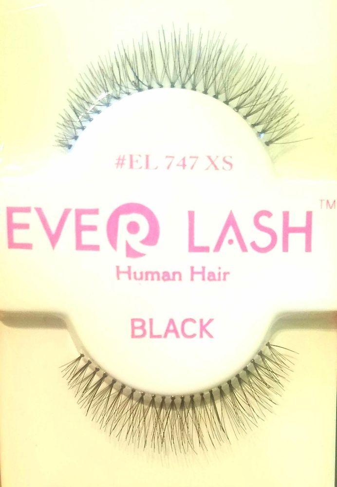 tips how to put on fake eyelashes