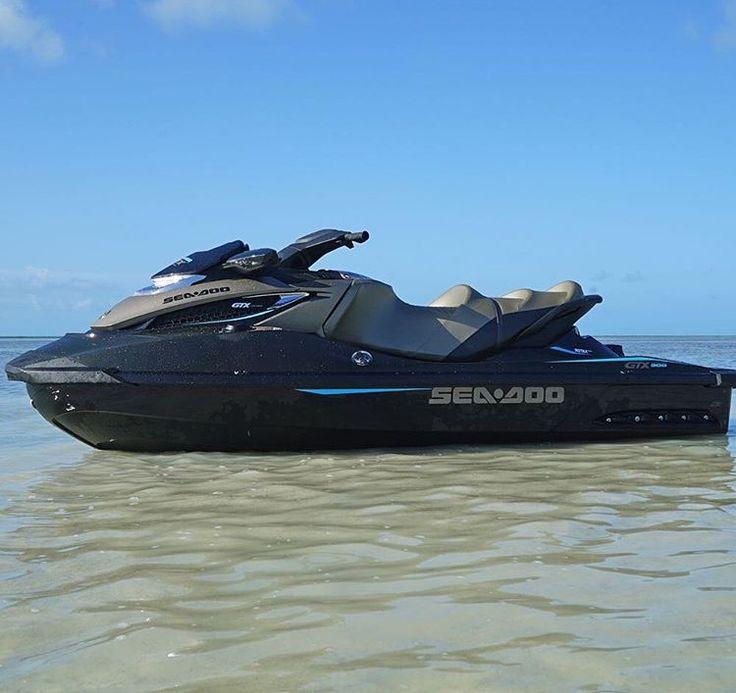 Sea Doo Rxt 360 Seadoo, Boat, Jet ski
