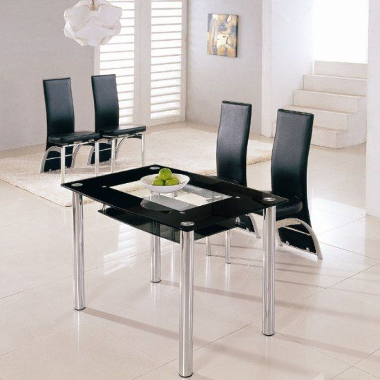 13 Cool Compact Dining Table And Chairs Picture Idea