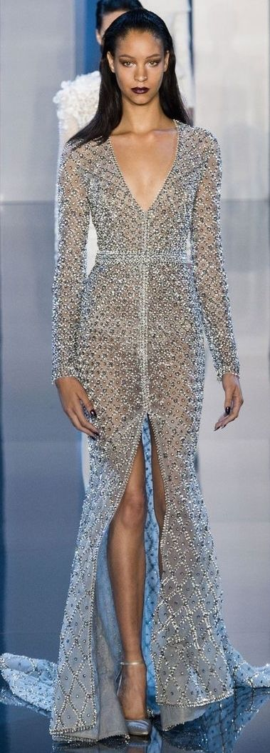 Ralph and Russo Haute Couture Fall 2014