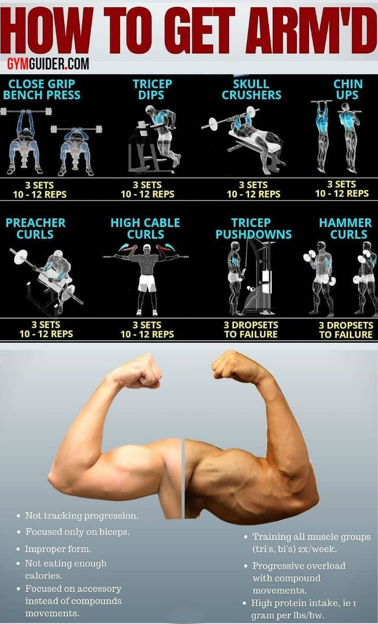 Pin On Gym Workouts
