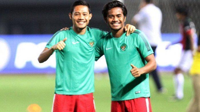 Evan Dimas dan Ilham Udin Umumkan Kontrak Dengan Selangor FA