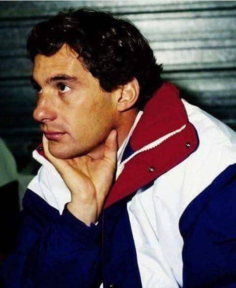 Ayrton Senna                                                                                                                                                                                 Mais
