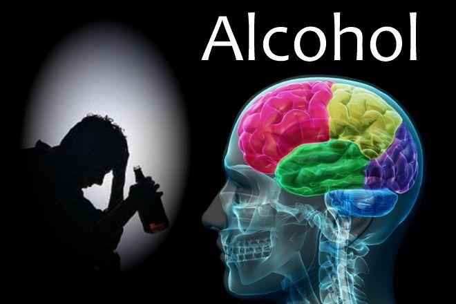 Binge Drinking Cognitive Health Effects