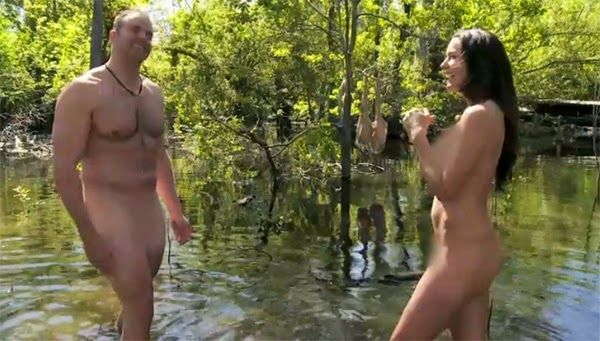 72 Best Images About Naked And Afraid-8079