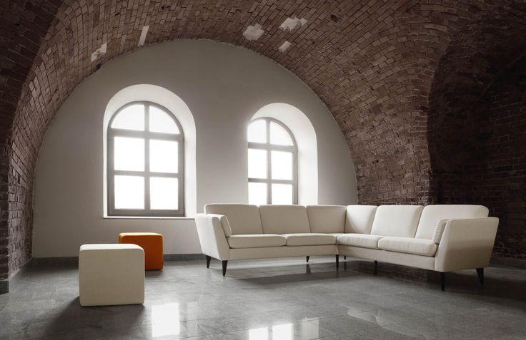 Ravenna Corner Sofa