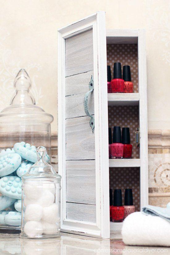 Best 25+ Storage cabinets ideas on Pinterest   Garage cabinets diy ...