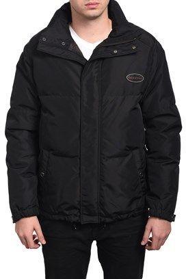 Valentino Men Puffed Jacket Black.