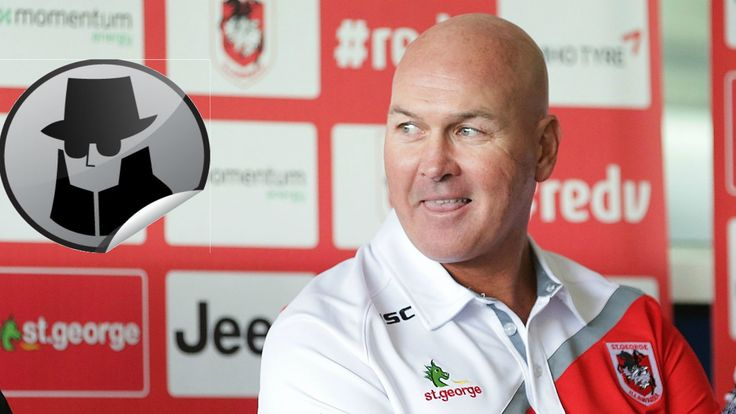 The latest NRL gossip and rumours on some departing St George Illawarra Dragons, a poor reaction to Wayne Bennett and a leak at the Bulldogs. #NRL #Dragons