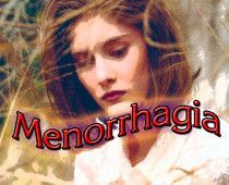 Oh Ladies: Suffering with heavy & excessively long periods? You might want to check this out. Its not so much a blog but some really interesting info on Menorrhagia including possible causes and treatments. If you struggle with this and prefer the drug related route over herbal/natural alternatives then you might want to talk with your doc about tranexamic acid (it comes in pill form as Lysteda)