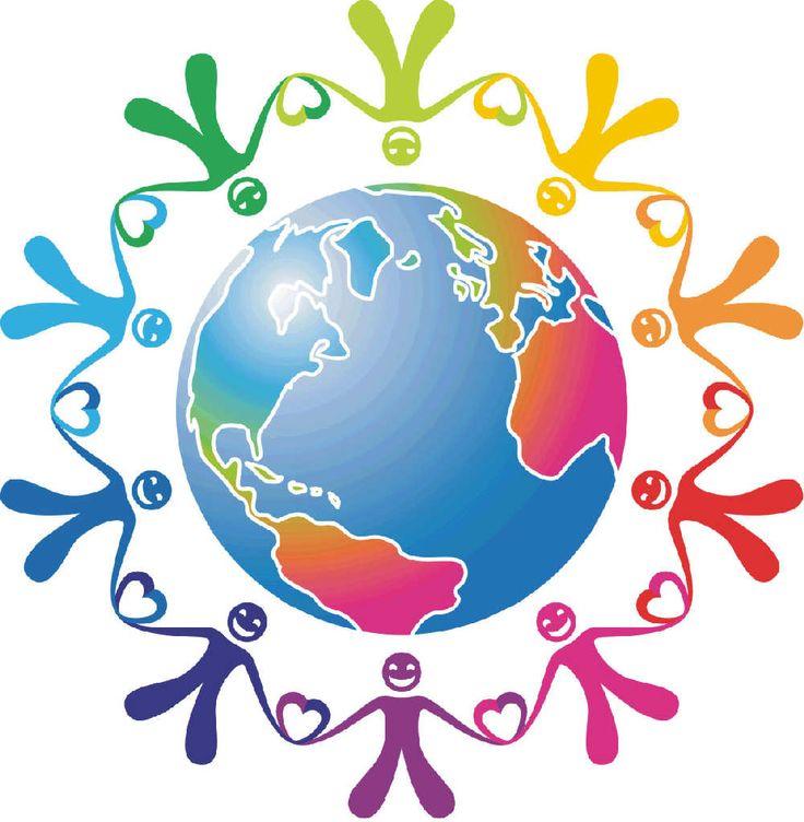 PLANETA Mundo, Planisferio ILUSTRACIONES EN PNG