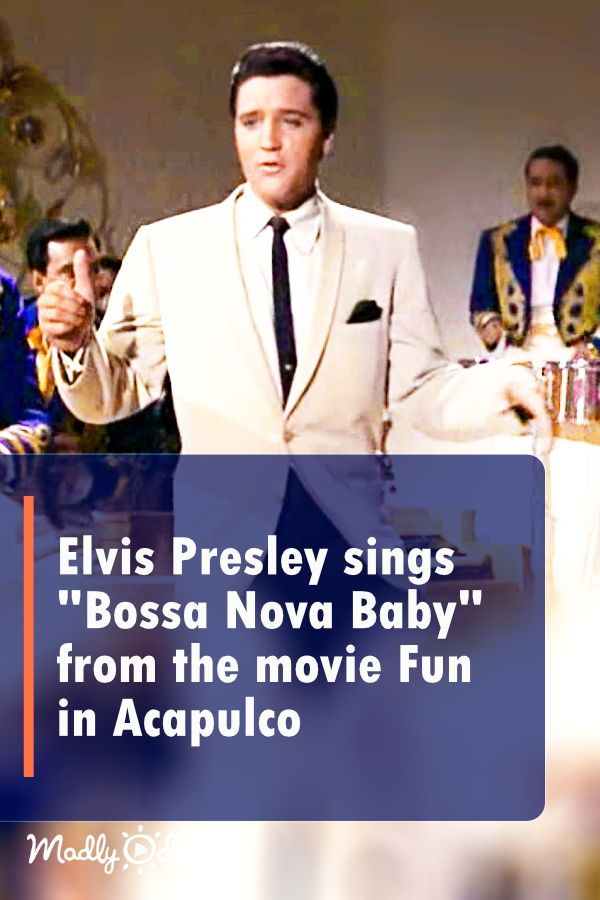 The film would be Presley's last release before the arrival of