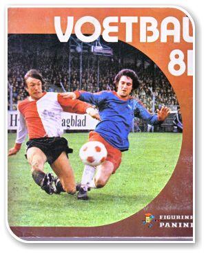 Voetbal 1980-1981