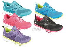 Northwest Territory TRAIL Ladies Sports Trainers Womens Running Shoes Gym