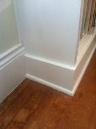 Best 25 White Baseboards Ideas On Pinterest Baseboards