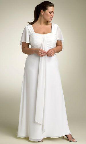 plus size wedding dresses 2013