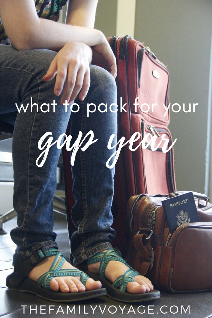 Are you wondering what clothes to pack as your head off for your gap year trip around the world? Check out our women's travel packing list for long international multi-destination travel! #packing #women #femaletraveler #packinglist #traveltips #gapyear #rtwtrip