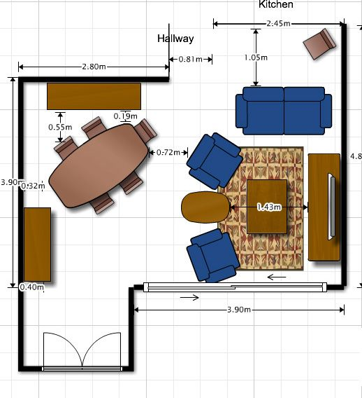 Downsizing 101 Part Four: Plan Your Space Like a Pro