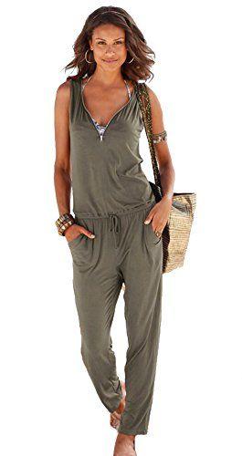 Longwu Women's V Neck Clubwear Casual Romper Jumpsuit Pan... https://www.amazon.com/dp/B01LYX7NT9/ref=cm_sw_r_pi_dp_x_940bzbP0WVAX4