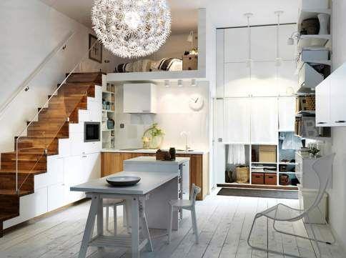25+ best ideas about Ikea küche metod on Pinterest | Ikea küchen ... | {Küchenzeile modern ikea 54}