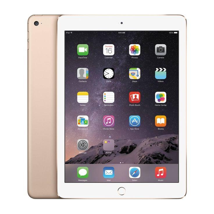 Apple iPad Air 2 WiFi 16 GB