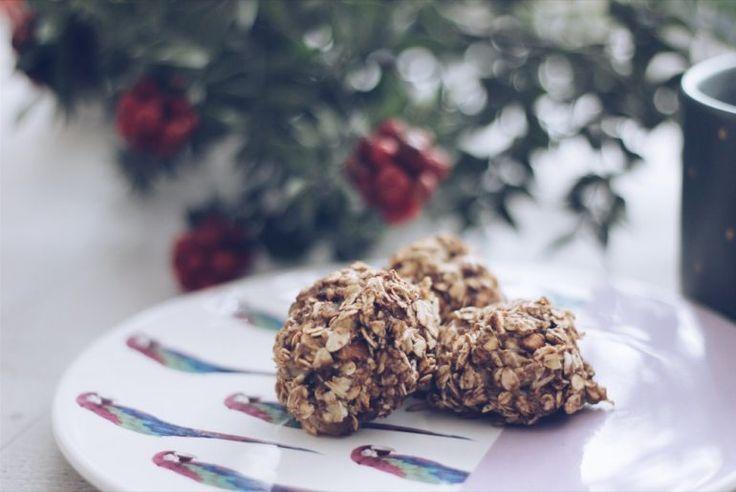 Şekersiz ve unsuz kurabiye