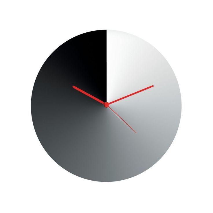7 Crazy Alessi Wall Clock Designs Italien