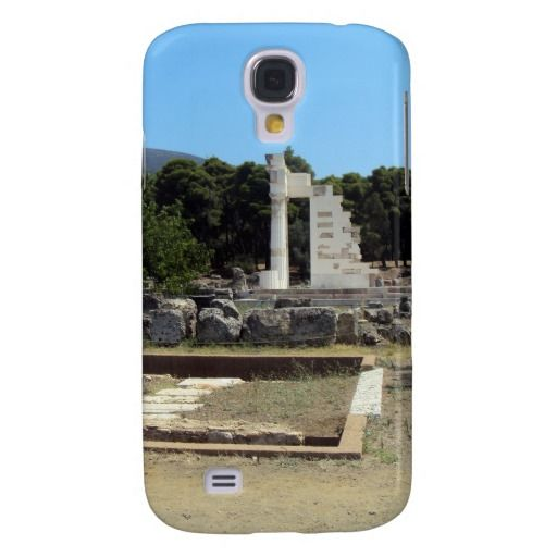Ancient Epidavros – Peloponnese Samsung Galaxy S4 Covers