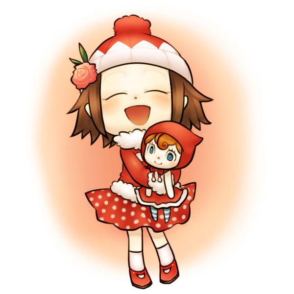 AIKA (animal crossing) i wonder what normal people think about this
