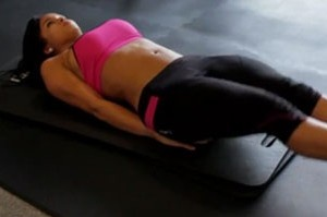 Workout With Rosa Acosta Abs Part 6 Workout Pinterest Abs